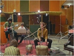 The Rolling Stones at the Olympic Studios, 1968 Source: http://www.philsbook.com/olympic.html