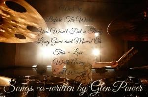 songs cowritten by glen TSB