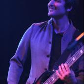 ben on stage 2009 usa 2 smiling