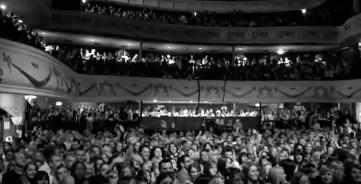 crowd 2009