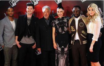 danny voice coaches and presenters danny jessie tom 2012-2013