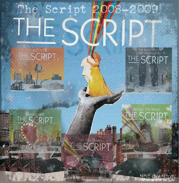 The Script album | The Script Bible