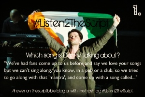 listen2thescript day1