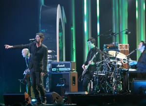 band 2008 Nobel_Peace_Prize_Concert_2008_The_Script7