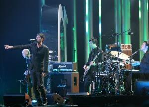 band 2008 Nobel_Peace_Prize_Concert_2008_The_Script7