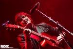 Der amerikanische Sänger und Songwriter Colton Avery live als Support von The Script im Palladium Köln.