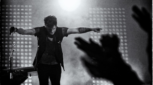 Photo: Chicago Music Magazine, 2012