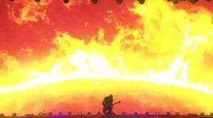 the script mark fire 2 on stage croke park 2015 screenshot