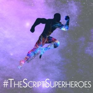 NSWS VOTE superheroes